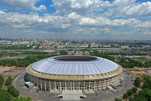 «Стадион Лужники» фото 1