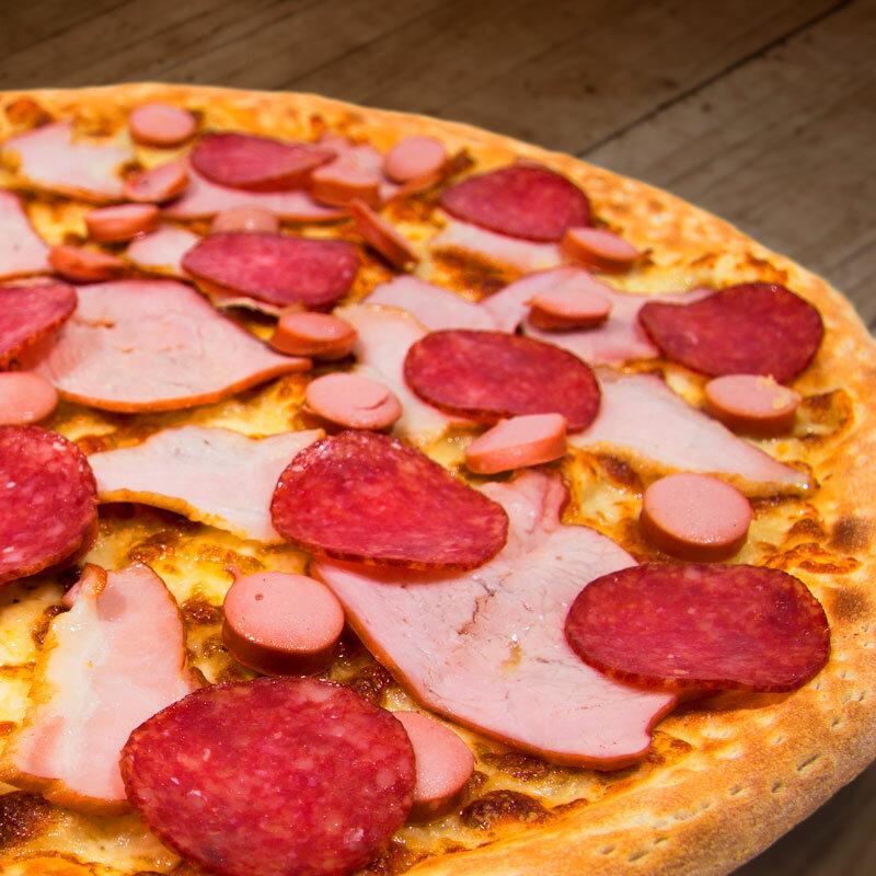 пиццерия — Presto Pizza — Полоцк, фото №6