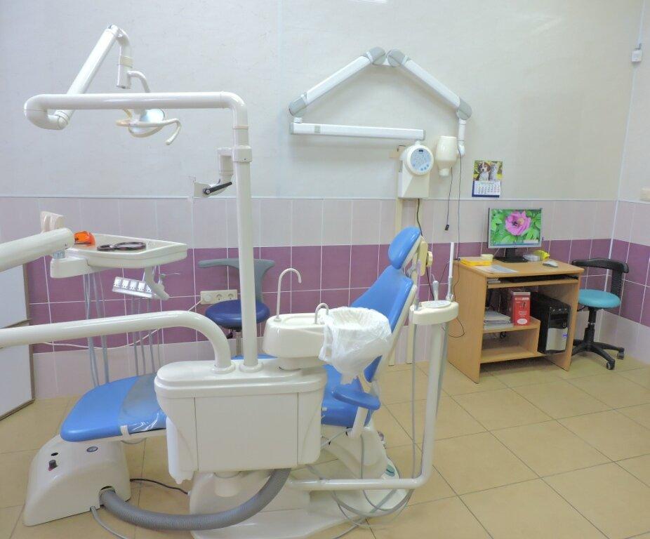 стоматологическая клиника — Нуримед — Санкт-Петербург, фото №4