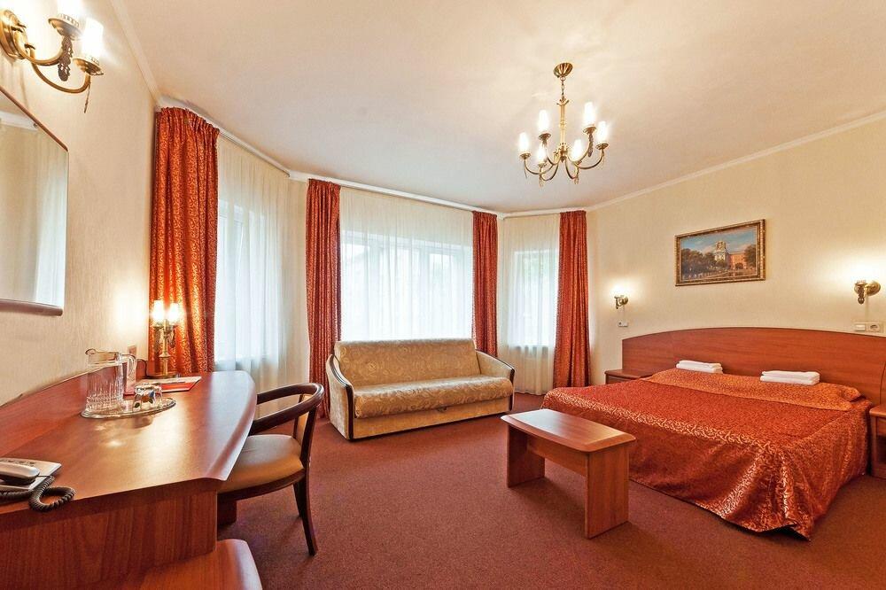 гостиница — Натали — Пушкин, фото №6