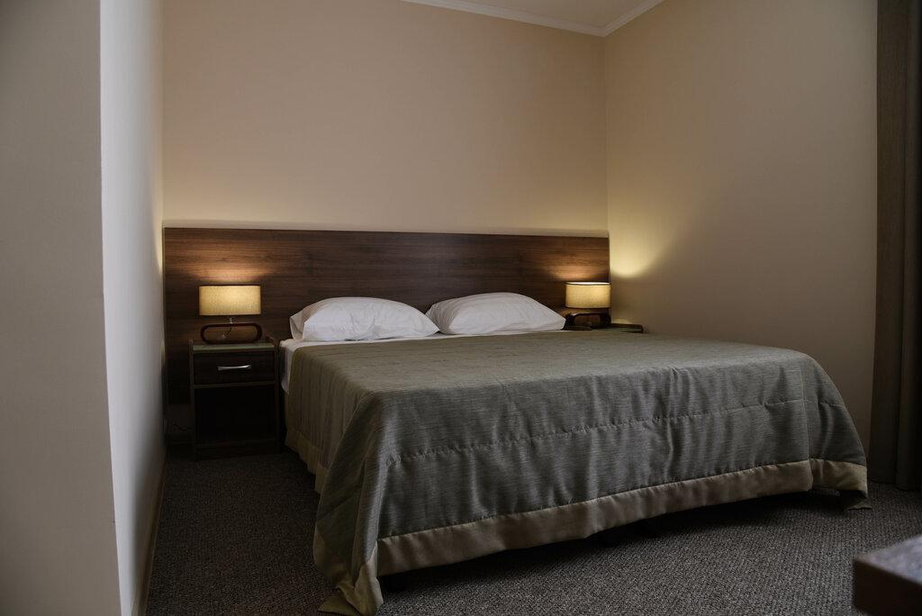 гостиница — Hotel Rest Royally — Саки, фото №8