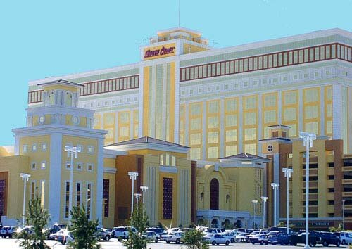 South Pointe Hotel Casino And SPA