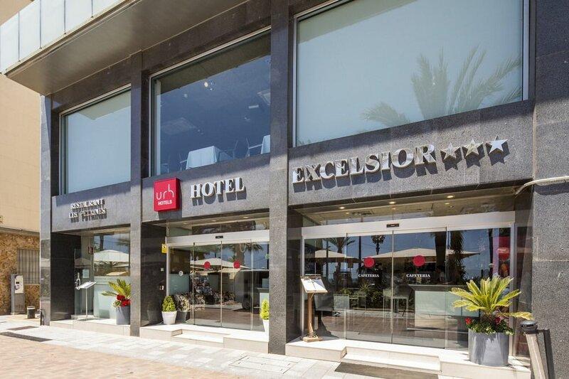 Urh Hotel Excelsior