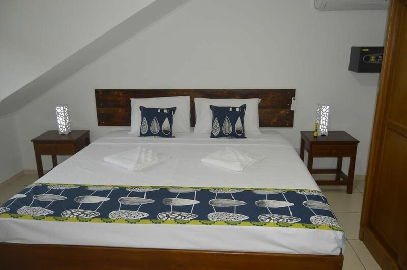 Chez Payet Guesthouse