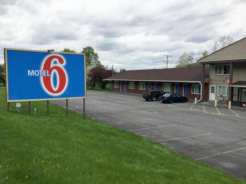 Motel 6 Ilion, Ny