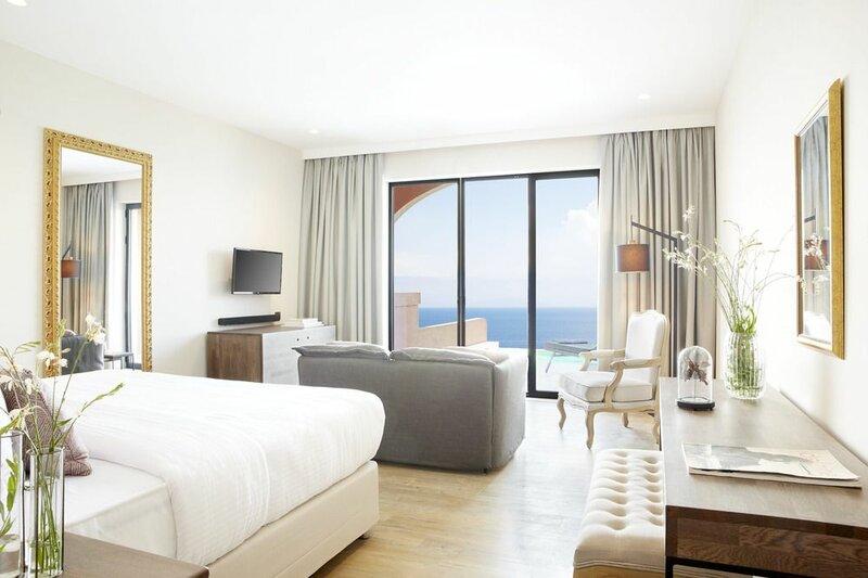 Marbella Nido Suite Hotel & Villas - Adults Only