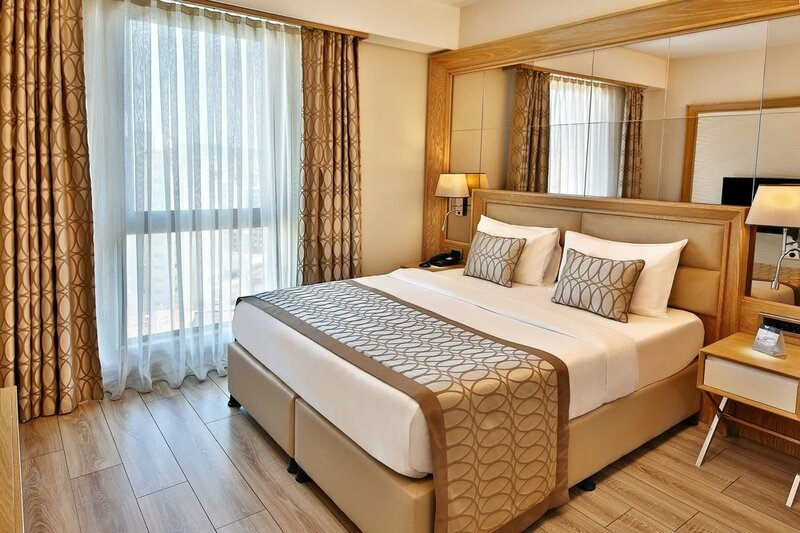 Bof Hotels Ceo Suites Ataşehir Hotel
