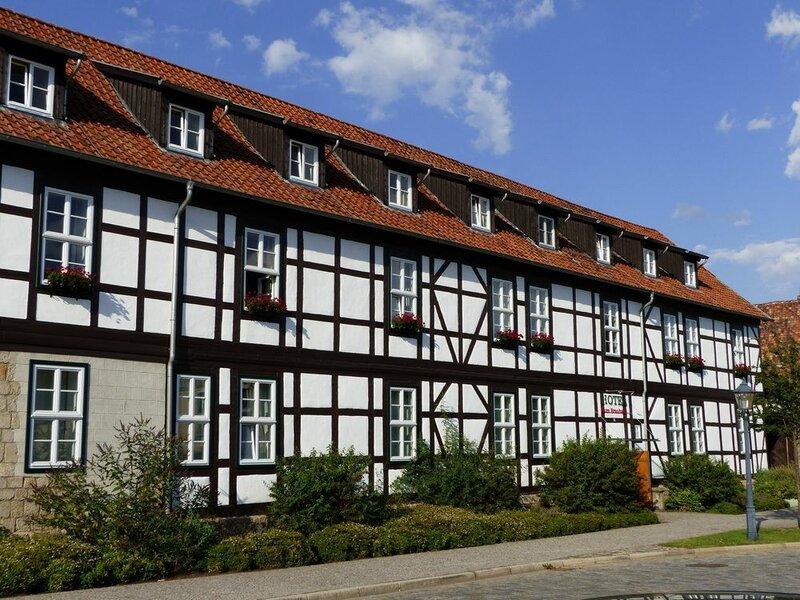 Hotel zum Brauhaus Lüdde