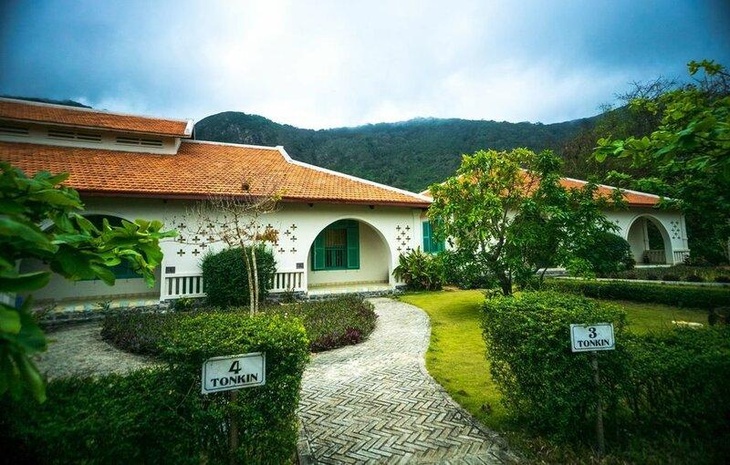 Poulo Condor Boutique Resort and SPA