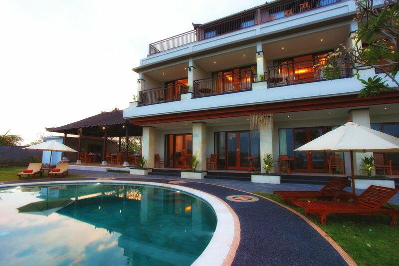 Отель Puri Pandawa Resort