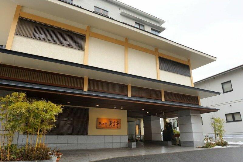 Shintomi-tei
