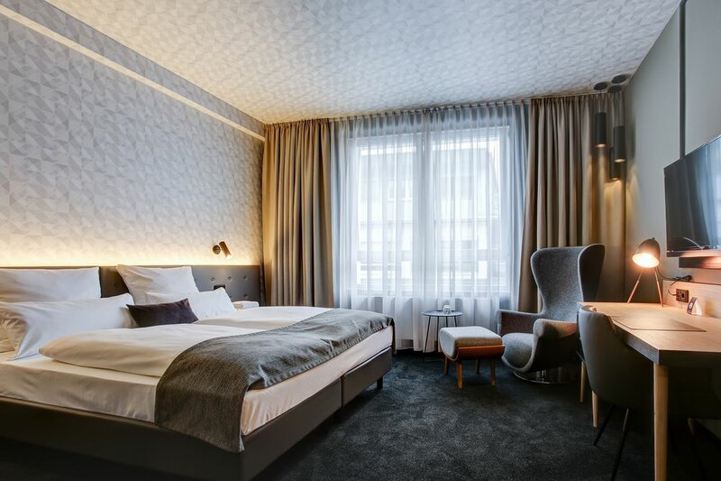 Boutique Hotel 125 Hamburg Airport by Ina
