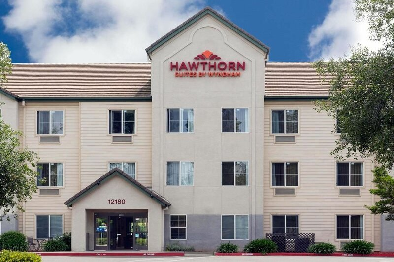Hawthorn Suites Rancho Cordova