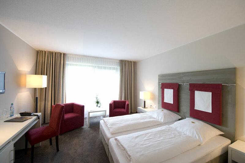 Hotel Westfalen Hof