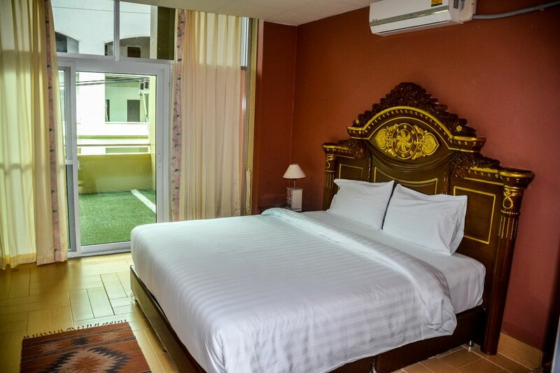 Park Lane apartment Jomtien Beach Pattaya