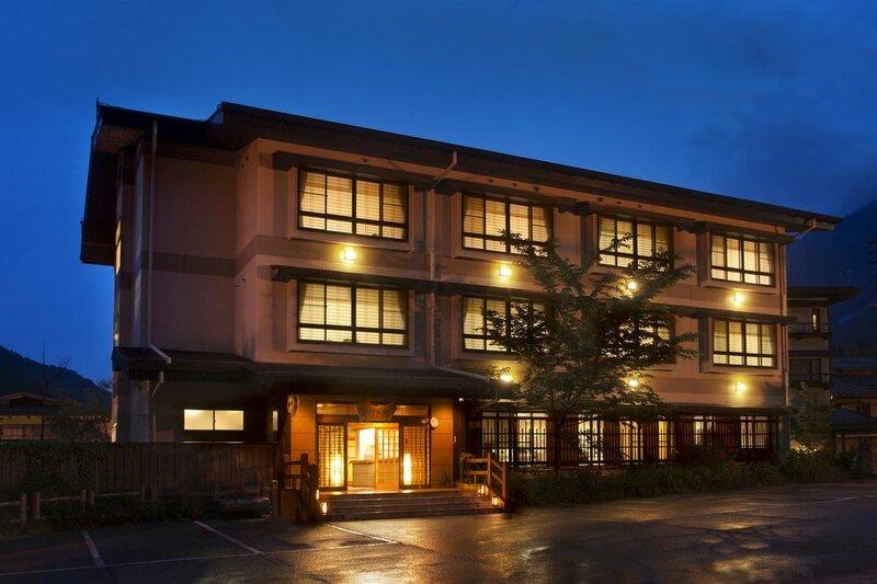 Hirayuonsen Yamatokan