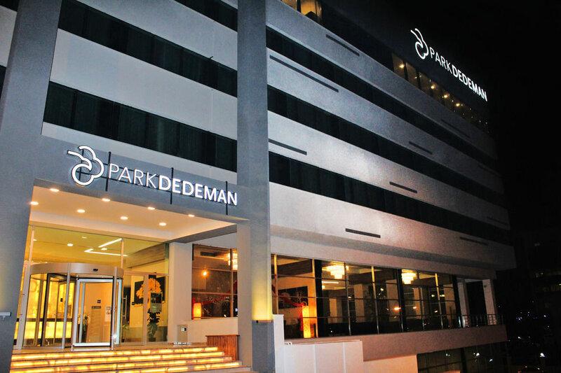 Park Dedeman Elazig Hotel