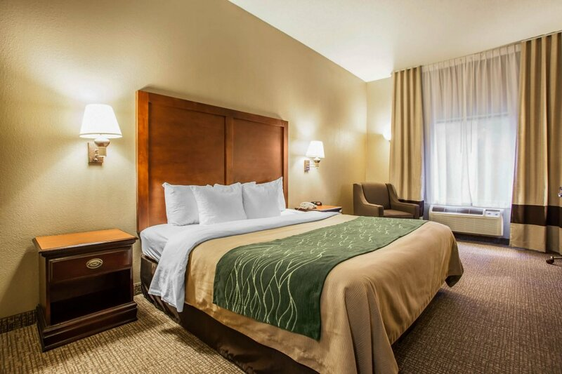 Comfort Inn and Suites O'Fallon