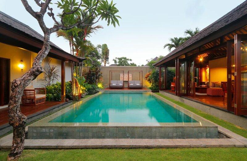 The Ulin Villas and SPA by Karaniya Experience