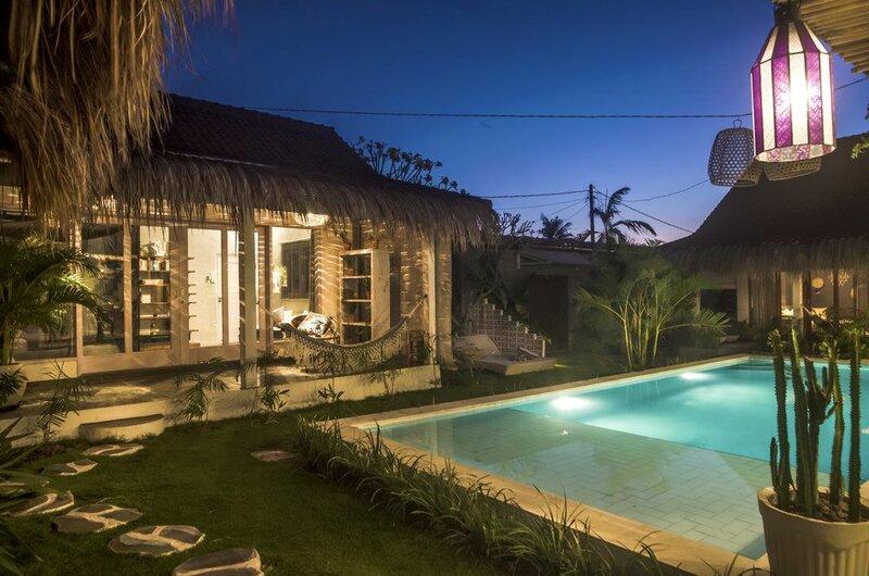 Lila Boutik Residence