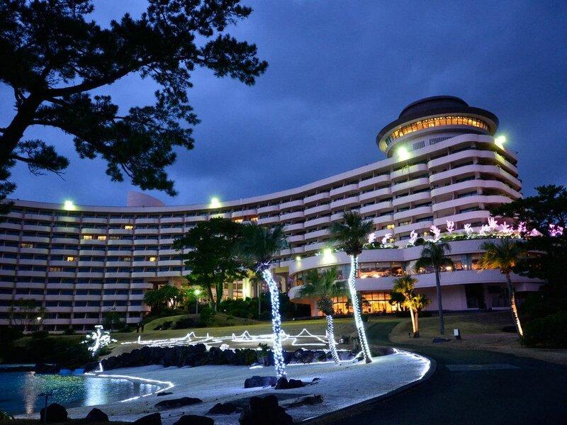 Ibusuki Iwasaki Hotel