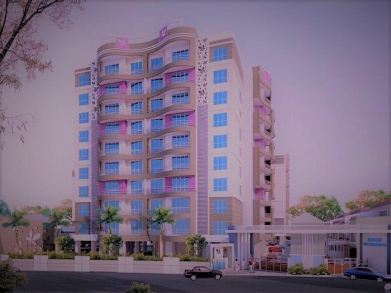 Jkia Transit Apex Furnished Apartments