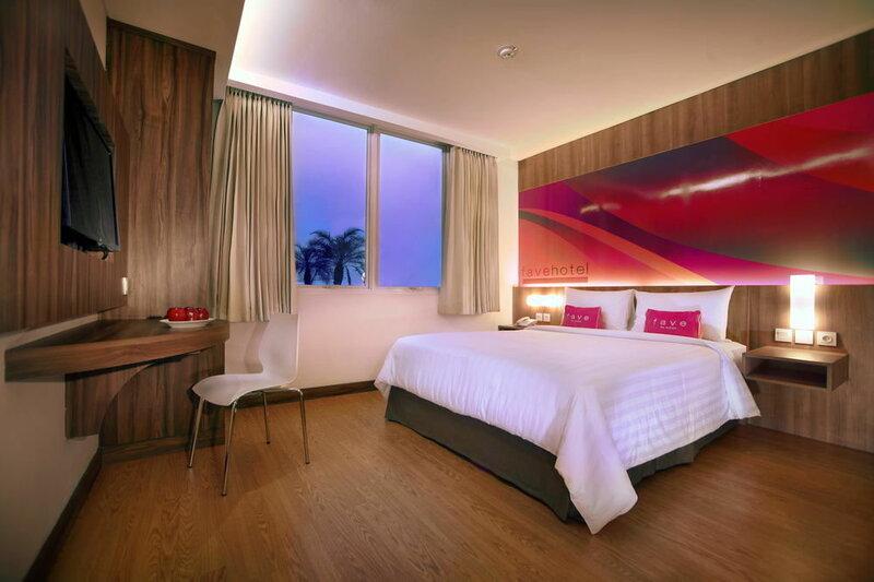 Favehotel Ltc Glodok Jakarta