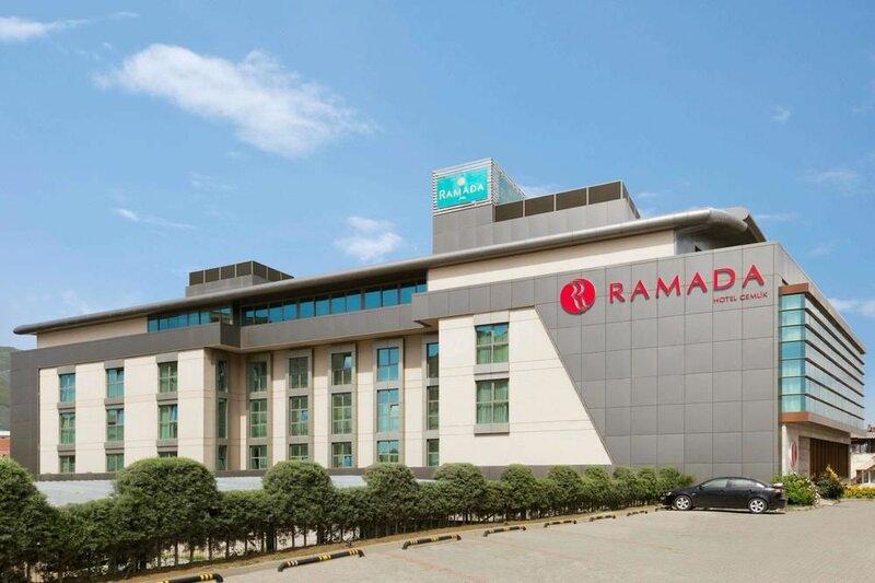 Ramada by Wyndham Gemlik