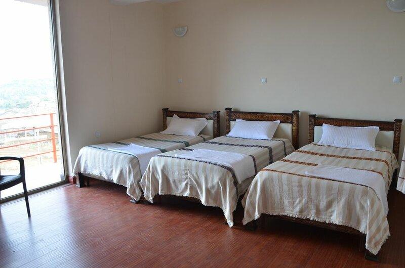 Zan-Seyoum Hotel