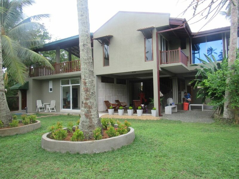 Leatherback Beach Villa