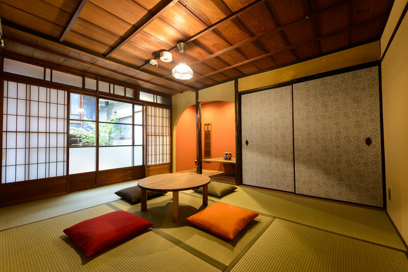 Kyoyado Okara - Hostel