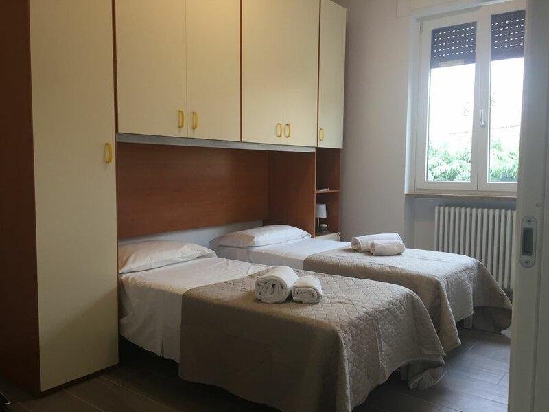 Rigoletto Apartment and Rooms