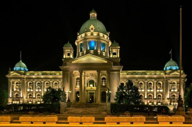 Hostel Parliament
