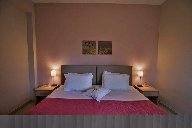 Αksos Suites Accessible Accommodation