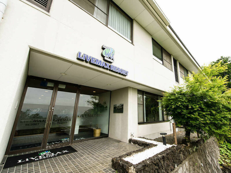 LiVEMAX Resort Izu-kogen
