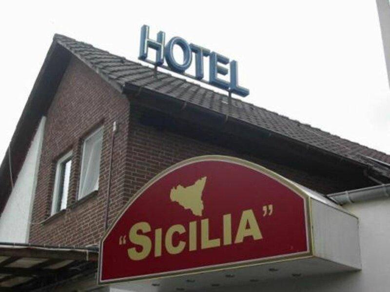 Hotel Ristorante Sicilia