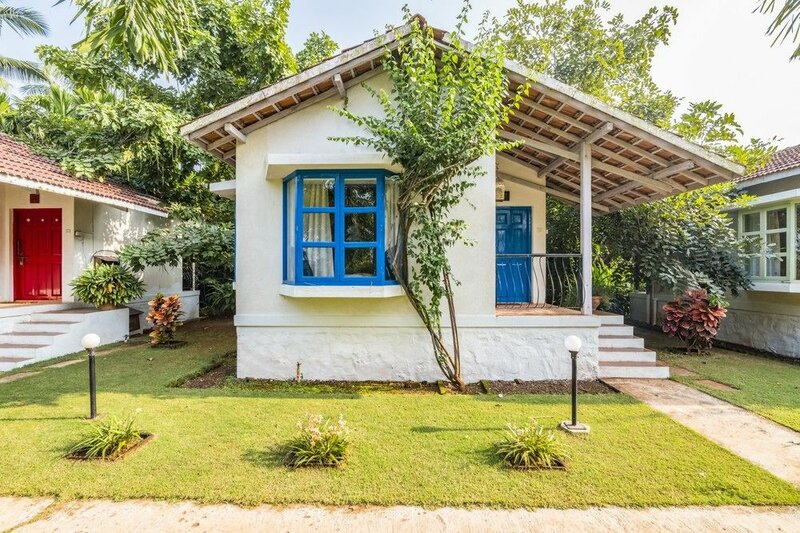 GuestHouser 3 Bhk Cottage c364