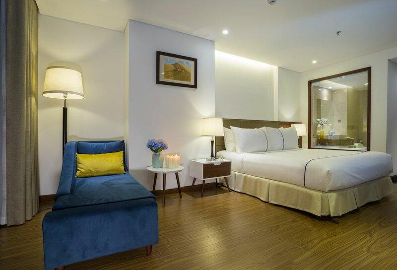 Pavilion Hotel Da Nang