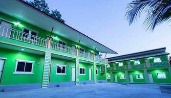 VII House by V. Hemtanon Muay Thai