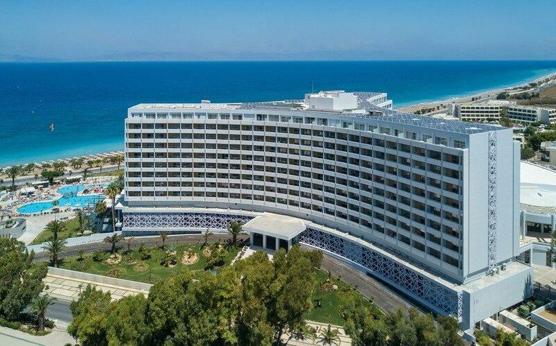 Akti Imperial Deluxe Resort & SPA - All Inclusive