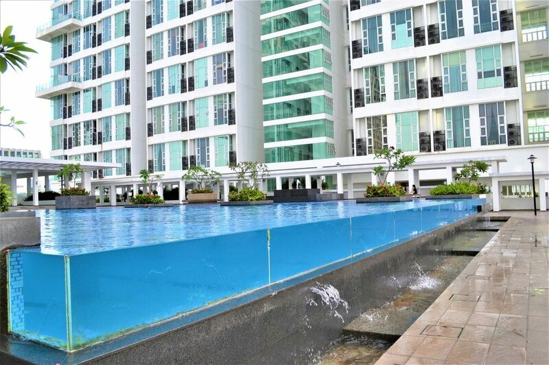 Kl118 Duplex Suite Scott Garden Kl