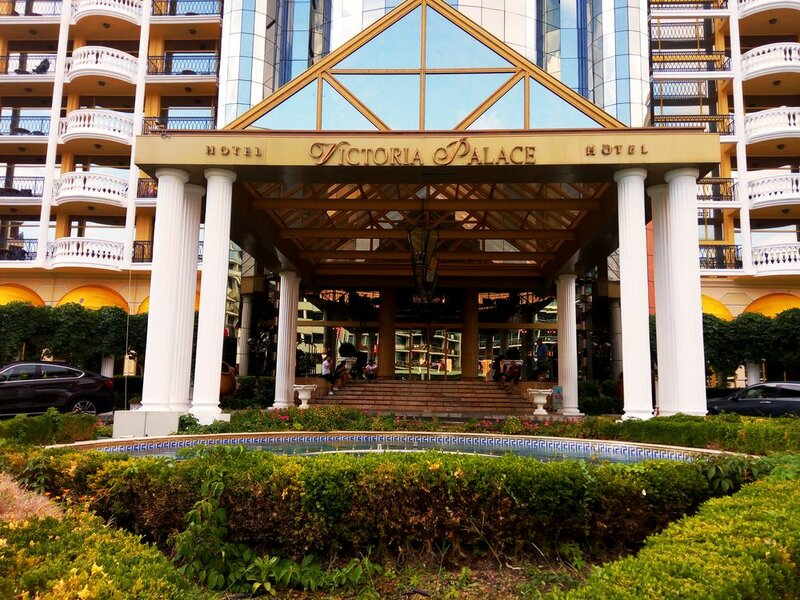 Imperial Palace Hotel & SPA