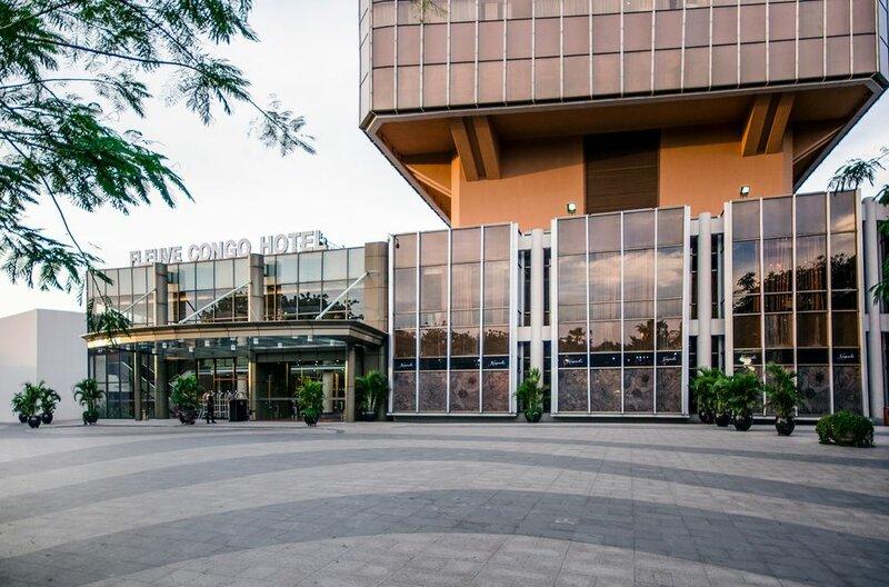 Отель Kempinski Hotel Fleuve Congo