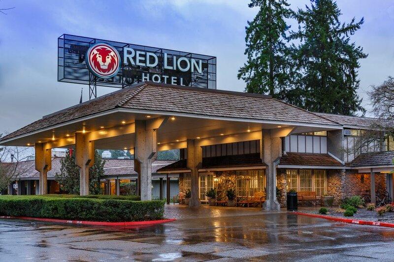 Red Lion Bellevue