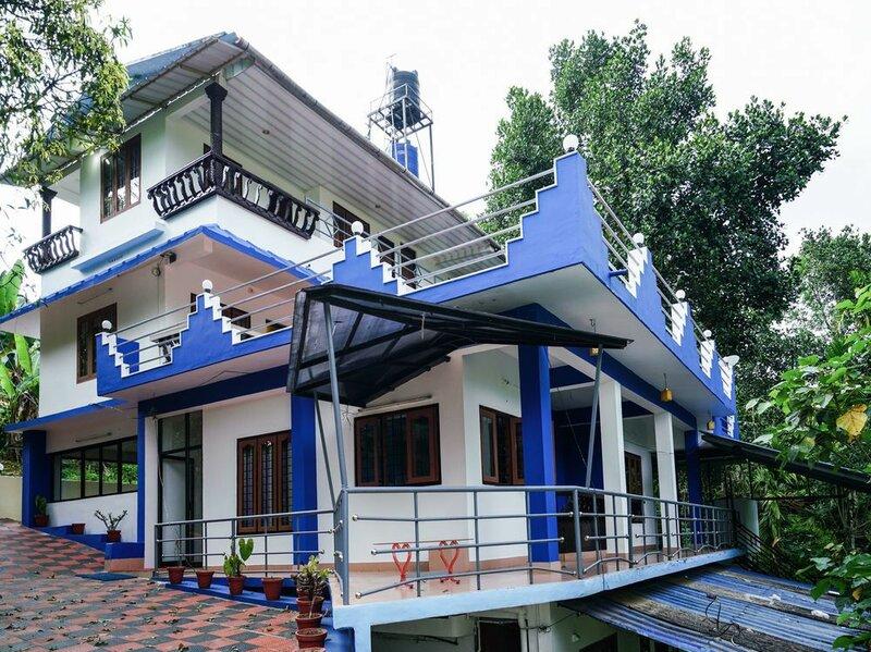 Oyo 13685 Indeevaram Resort