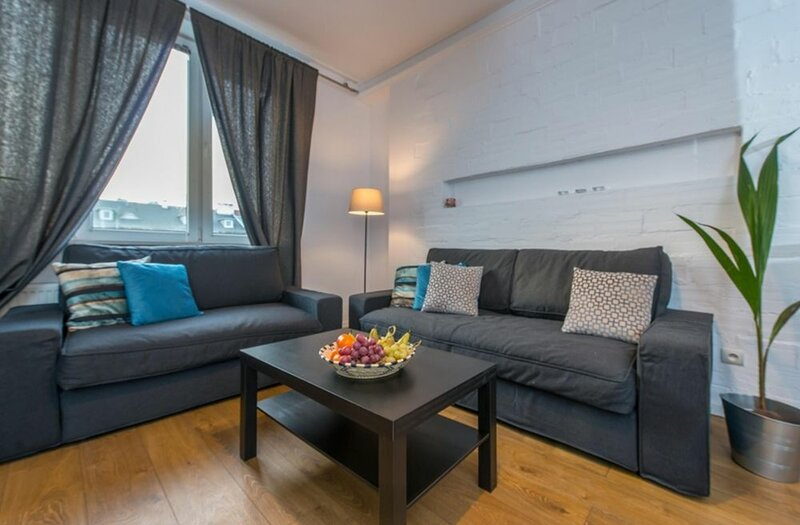P&o Apartments Pole Mokotowskie
