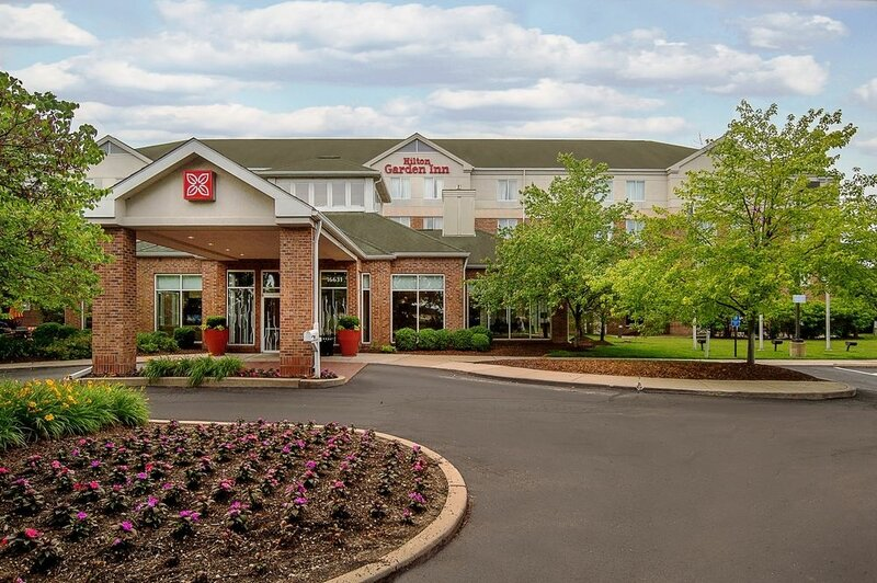 Hilton Garden Inn St. Louis/Chesterfield