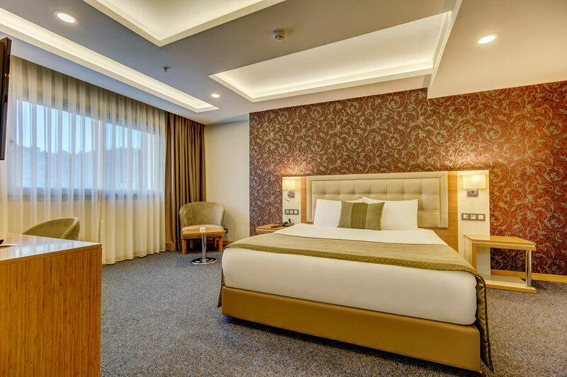 Kaynesia Spa&Wellness Hotel