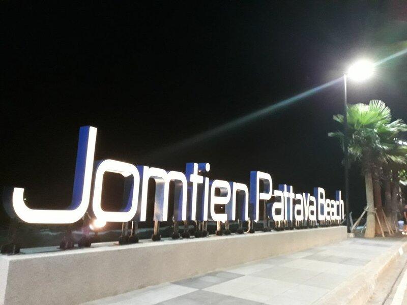 Venetian Pattaya Resort by Pany