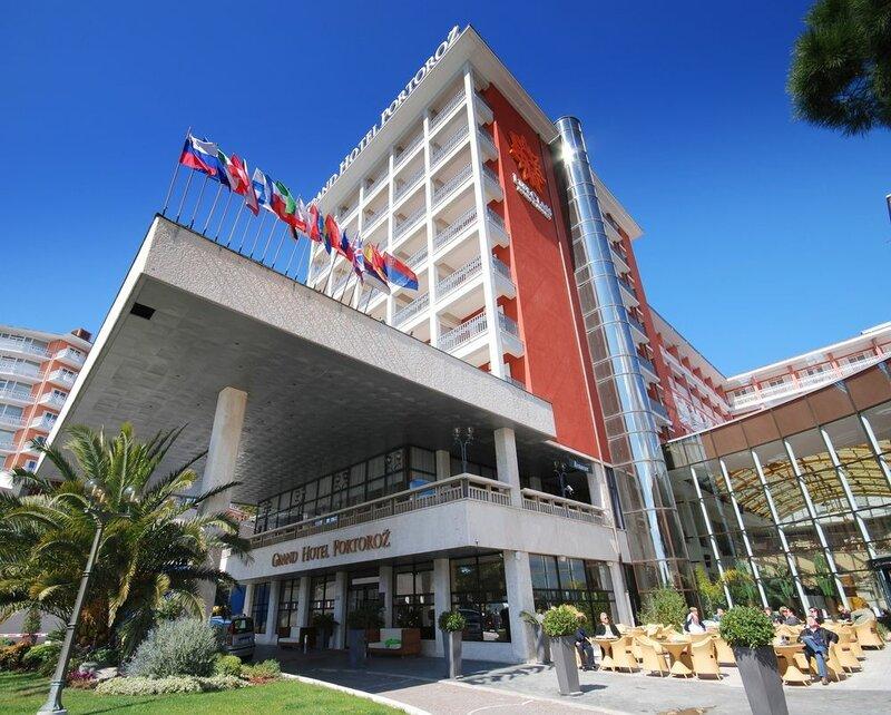 Grand Hotel Portorož 4 superior - Lifeclass Hotels & SPA